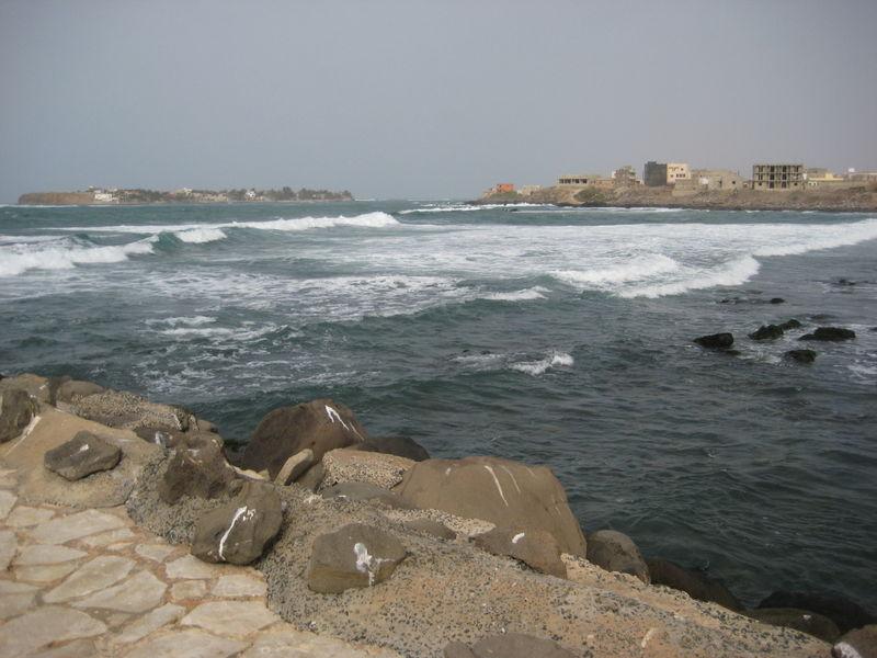 Dakar Hotel environs 011