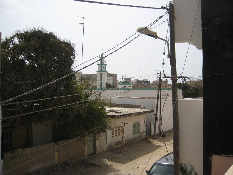 Visit with Sarah in Senegal 003
